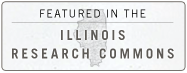 Logo of Illinois Research Commons