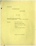 SIUE Undergraduate Catalog (General Information Bulletin), 1957-1958