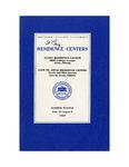 SIUE Undergraduate Catalog, 1958
