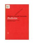 SIUE Undergraduate Catalog, 1967-1969