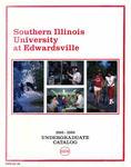 SIUE Undergraduate Catalog, 1986-1988