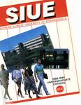 SIUE Undergraduate Catalog, 1988-1990