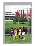 SIUE Undergraduate Catalog, 1990-1992
