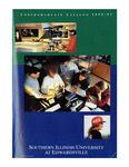 SIUE Undergraduate Catalog, 1995-1997