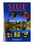 SIUE Undergraduate Catalog, 2003-2005 by Southern Illinois University Edwardsville