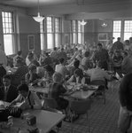 62-253; Cafeteria at East St. Louis Residence Center