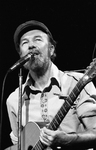 75-72; Pete Seeger at MRF