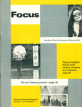 Focus 11 by Southern Illinois University Edwardsville