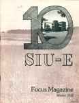 Focus 12 by Southern Illinois University Edwardsville