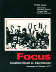 Focus 14 by Southern Illinois University Edwardsville