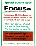 Focus 25-26 by Southern Illinois University Edwardsville